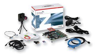 ZCU106 – отладочный набор на базе Zynq UltraScale+ стал доступен для России