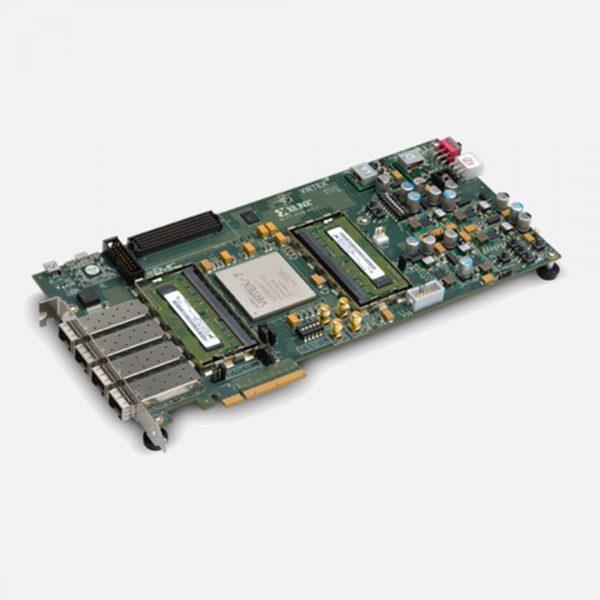 Xilinx Virtex-7 FPGA VC709 Connectivity Kit