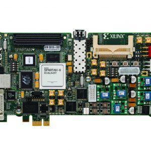 Xilinx Spartan-6 FPGA SP605 Evaluation Kit