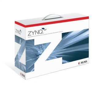 Xilinx Zynq-7000 SoC ZC706 Evaluation Kit