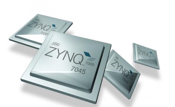 Инженерные образцы Zynq-7000