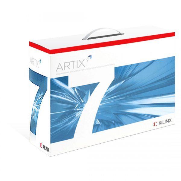 Xilinx Artix-7 FPGA AC701 Evaluation Kit