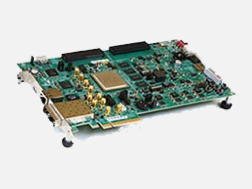 Xilinx Kintex UltraScale FPGA KCU105 Evaluation Kit