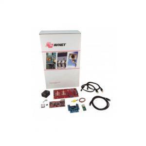 Avnet MicroZed™ Industrial IoT Starter Kit