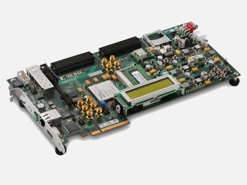 Xilinx Kintex-7 FPGA KC705 Evaluation Kit