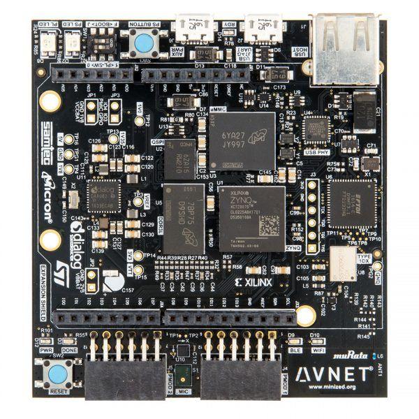Avnet MiniZed