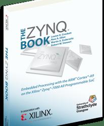 Первая книга о процессорной платформе Zynq
