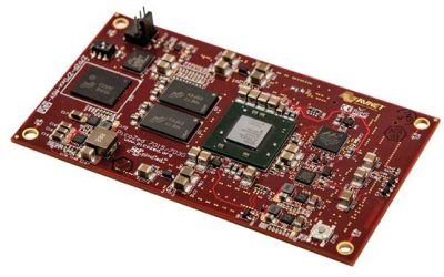 Новый модуль для встраиваемых систем на базе Zynq – Avnet PicoZed SOM