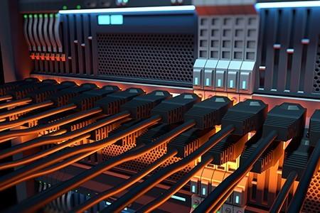Ускорение сети центра обработки данных