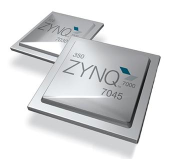 ZYNQ 7000