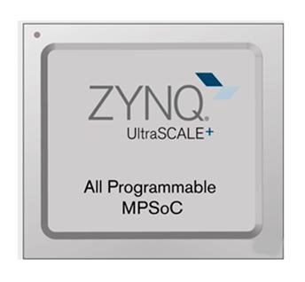 Zynq UltraScale+