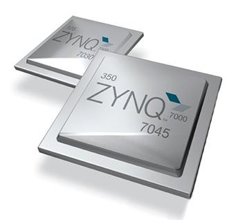 zynq-7000