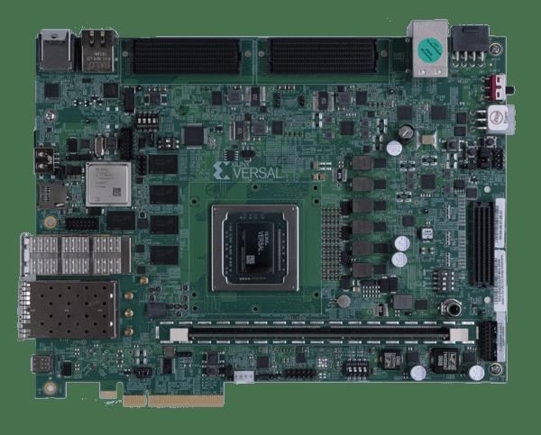 Versal Prime Series VMK180 Evaluation Kit