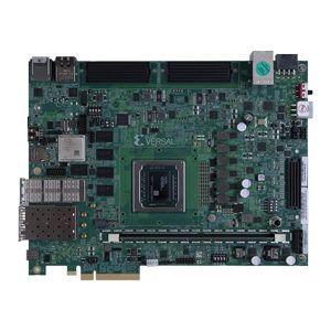 Xilinx Versal Prime Series VMK180 Evaluation Kit